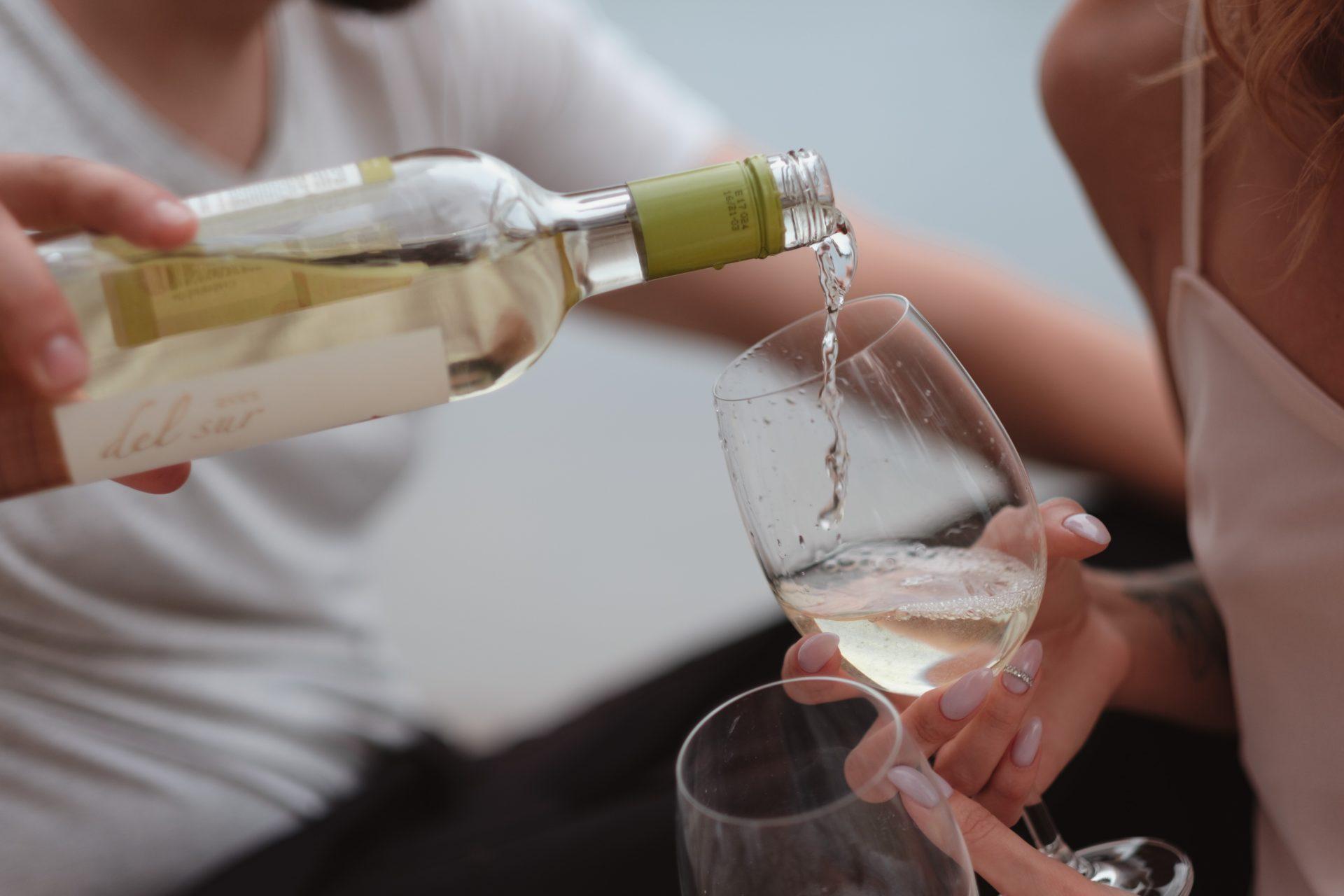 夫婦円満になるコスパの良い白ワイン